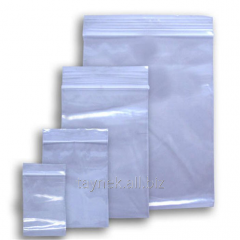 Package packaging of polypropylene and