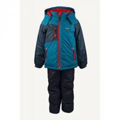 Детская куртка для мальчика Gusti Канада 3039 GWB