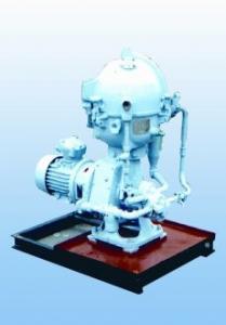 Separator for diesel SDT1-4 fuels