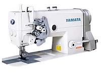 Sewing machine of a chain stitch Yamata FY of 3800