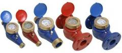 Counters of water Gross MTK-UA-50, Gross MTW-UA-50