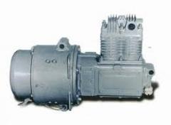 EK4B-M electrocompressor