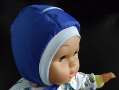 BABY caps, hats for newborns, headdresses