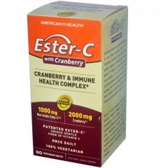 Иммуностимулирующий комплекс витамина С...