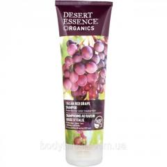 Desert Essence,  Шампунь Organics Italian...