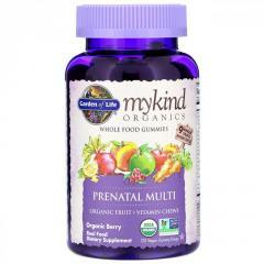 Витамины для беременных Garden of Life, ...