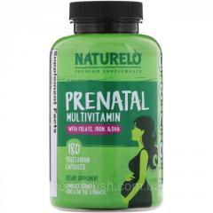NATURELO,  Prenatal Multivitamin,  180...