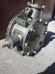 KMT 211A electromagne