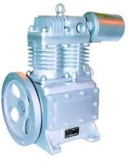 BB 0,8/8-720 compressor