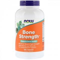 Комплекс для здоровья костей Now Foods, ...