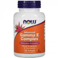 Комплекс витамина E Now Foods,  улучшенный, ...