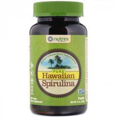 Порошковая добавка Pure Hawaiian Spirulina...