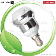 Энергосберегающая лампа R50 9W 2700K E14