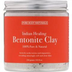 Индийская лечебная бентонитовая глина от...