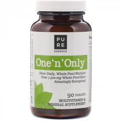 """Мультивитамины и минералы """"One 'n' Only"""" от..."""