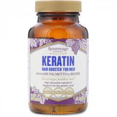 ReserveAge Nutrition, Кератиновое усиление для