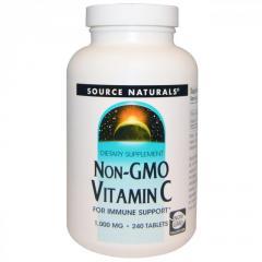 Витамин С для поддержки иммунитета от Source...