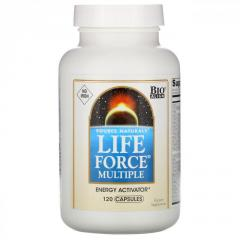 Капсулы Life Force Multiple от Source...