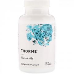 Ниацинамид Thorne Research,  180 капсул на...