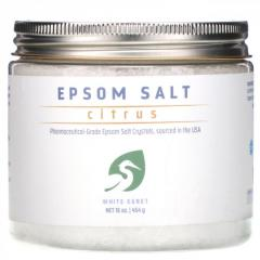 Английская соль от White Egret Personal...