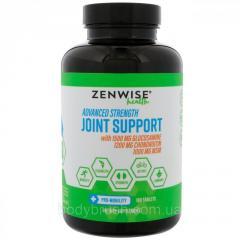 Комплексная поддержка суставов Zenwise...