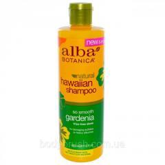 Натуральный гавайский шампунь Alba Botanica,...