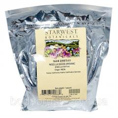 Органические семена калинджи Starwest Botanicals,