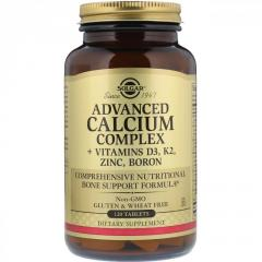 Улучшенный комплекс кальция с витаминами D3,...