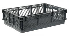 Box for daily chickens 600х400х140 perforated