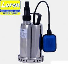 Дренажно-фекальный насос DSP-1000-4HS