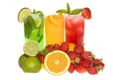 Juice fruit concentrated