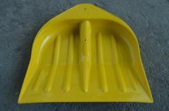 WAVE 440x460mm shovel - ISO9001