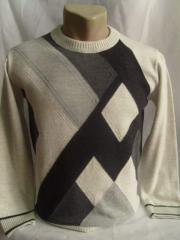Подростковый свитер
