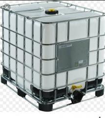 Еврокуб 1000 лит. Пищивые