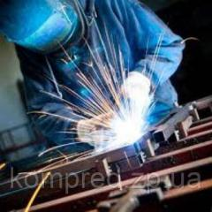 Изготовление изделий из металла и