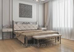 Кованая большая кровать Стелла Доставка бесплатно