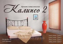 Кровать кованая ажурная Калипсо-2 Бесплатная