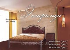 Кровать в классическом стиле Эсмеральда