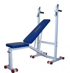 Rack for SportKo press an art. SP-2