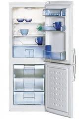 Холодильник BEKO CSA24022 3XNET  A+/152x54x60 см,