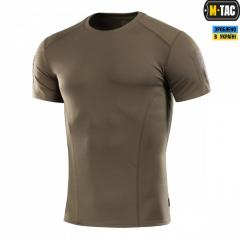 M-Tac Camiseta absorbente de sudor Athletic Velcro