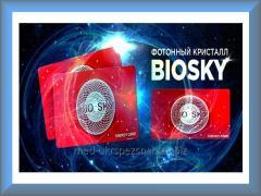 Энергоинформационный биорезонансный корректор