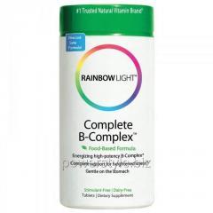 Комплекс витаминов В (формула), Complete