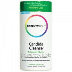 Противокандидное средство, Candida Cleanse,
