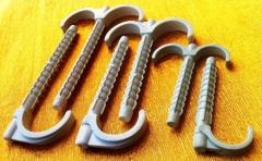 The expansion bolt shield a clamp (hook) of WAVE