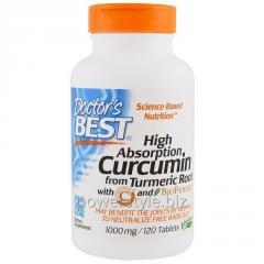 Куркумин С3 комплекс,  Curcumin C3, ...