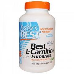 Карнитин Фумарат, L-Carnitine Fumarate, Doctor's