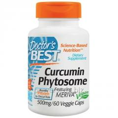 Биологически активная добавка Куркумин, Curcumin