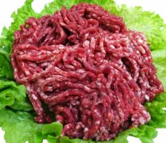 Meat beef