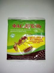 Порошок інсектицидний Фас-дубль від...